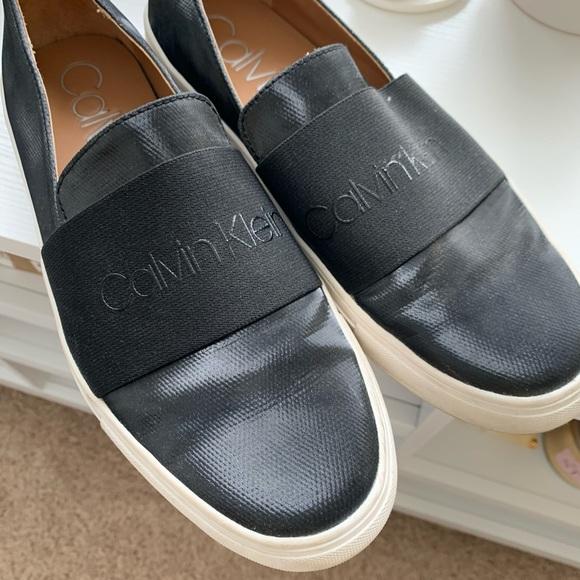 Calvin Klein Shoes   Calvin Klein Slip